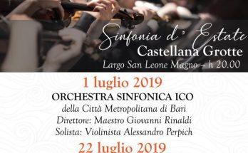 Orchestra Sinfonica della Città Metropolitana di Bari