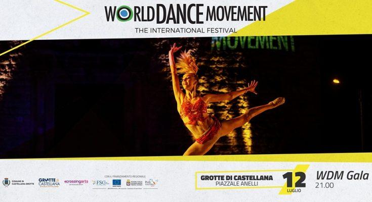 World Dance Movement